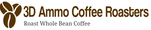 3D Ammo Coffee Roasters | Roast Whole Bean Coffee Blog